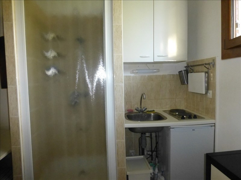 Locação apartamento Villennes sur seine 500€ CC - Fotografia 5