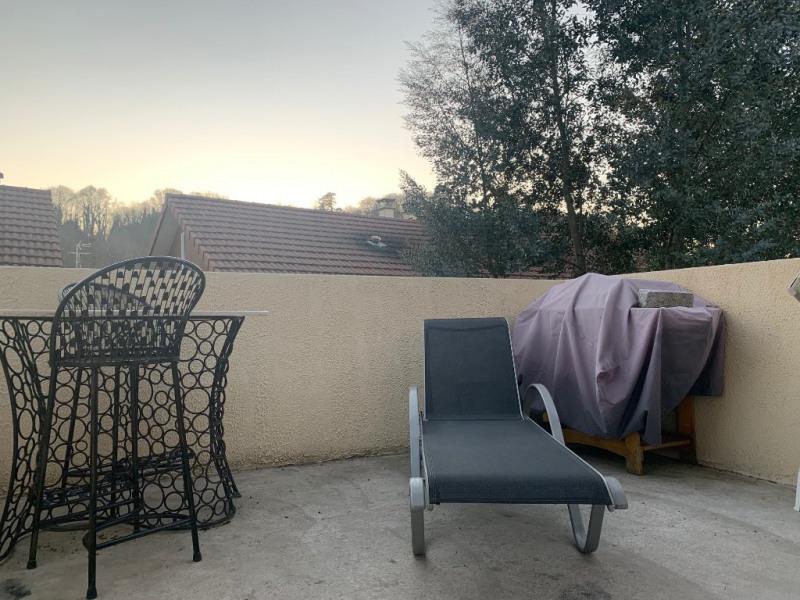 Sale house / villa Bourgoin jallieu 159900€ - Picture 3