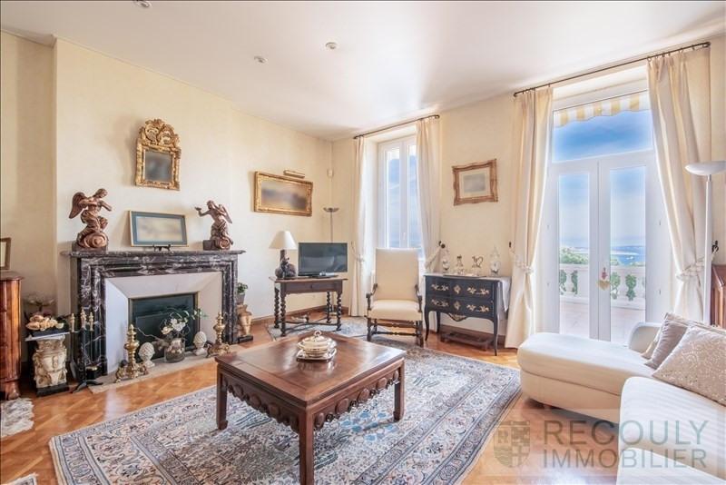 Vente de prestige maison / villa Marseille 7ème 3300000€ - Photo 4