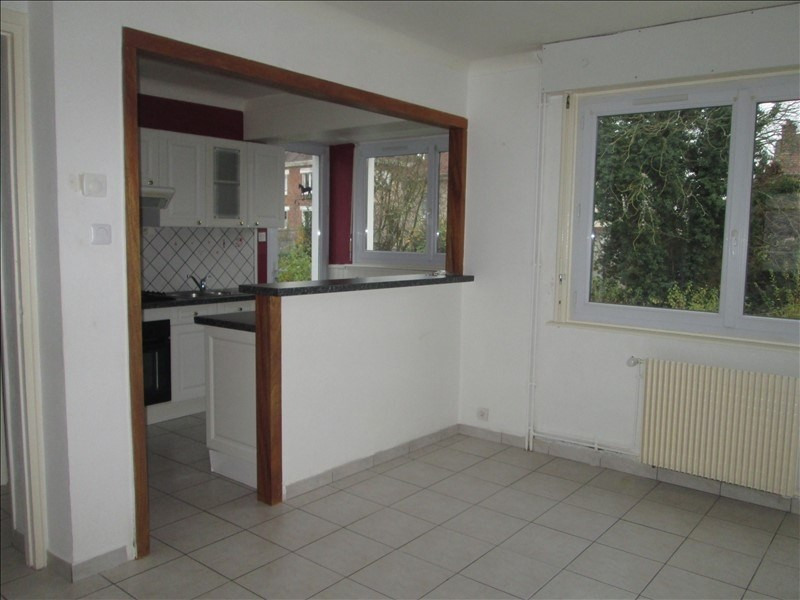 Rental house / villa Bethune 650€ CC - Picture 4