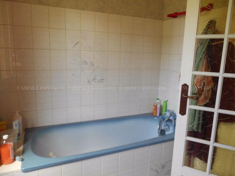 Vendita casa Grandvilliers 117000€ - Fotografia 7