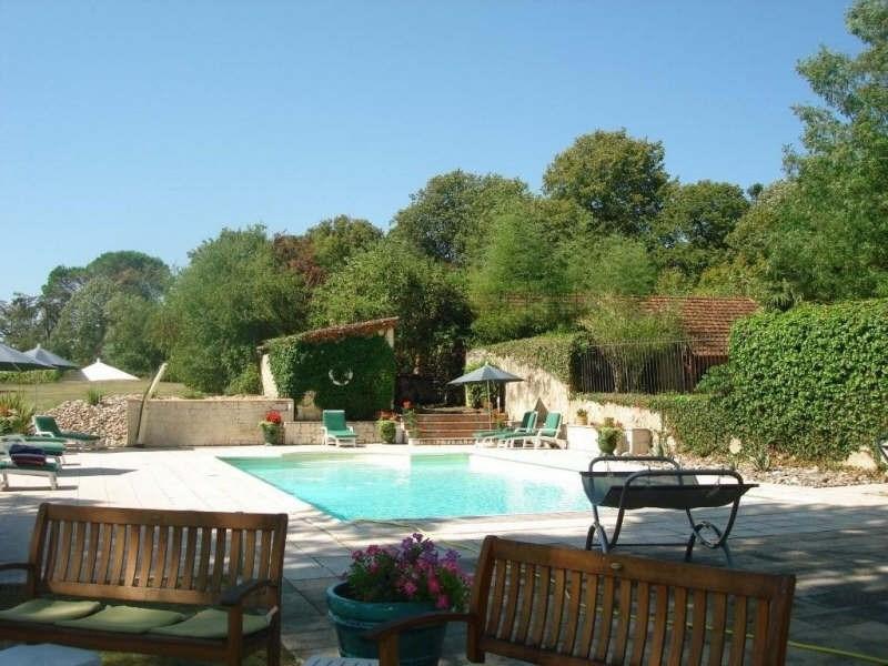 Vente de prestige maison / villa Condom 1290000€ - Photo 10