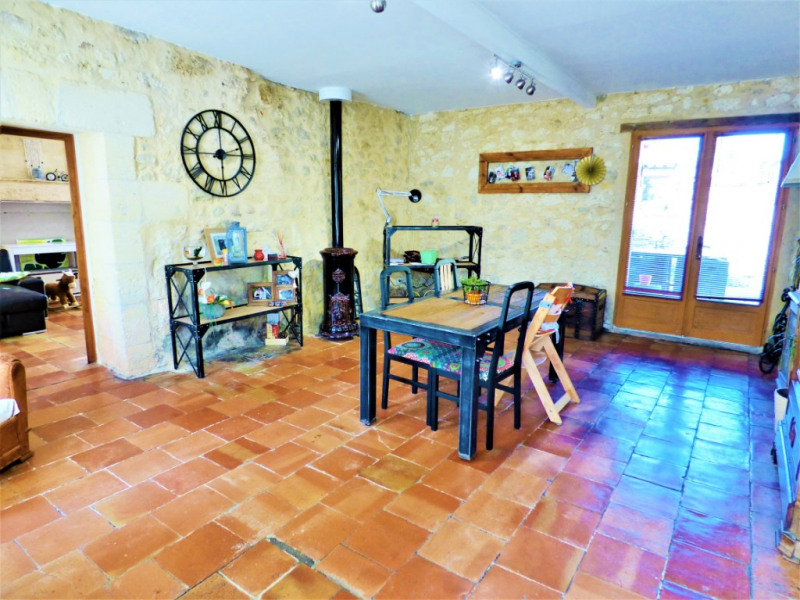 Vente maison / villa Cezac 241 000€ - Photo 3
