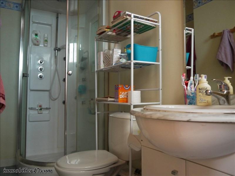 Verhuren  huis Castelmoron sur lot 390€ CC - Foto 6