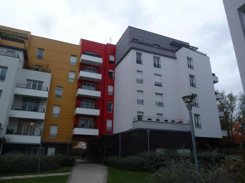 Location appartement Cergy 795€ CC - Photo 1