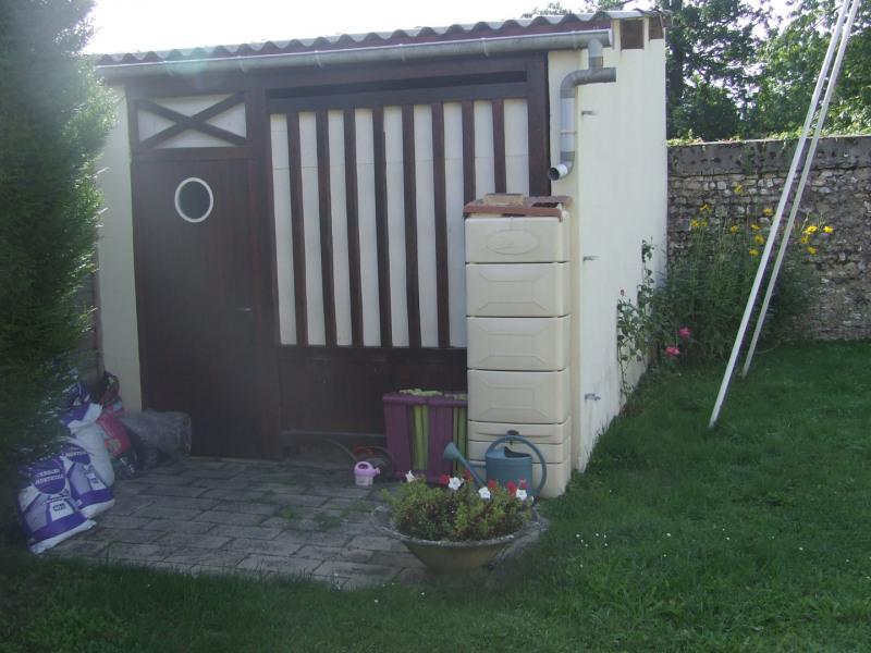 Vente maison / villa Saint etienne du rouvray 278000€ - Photo 6