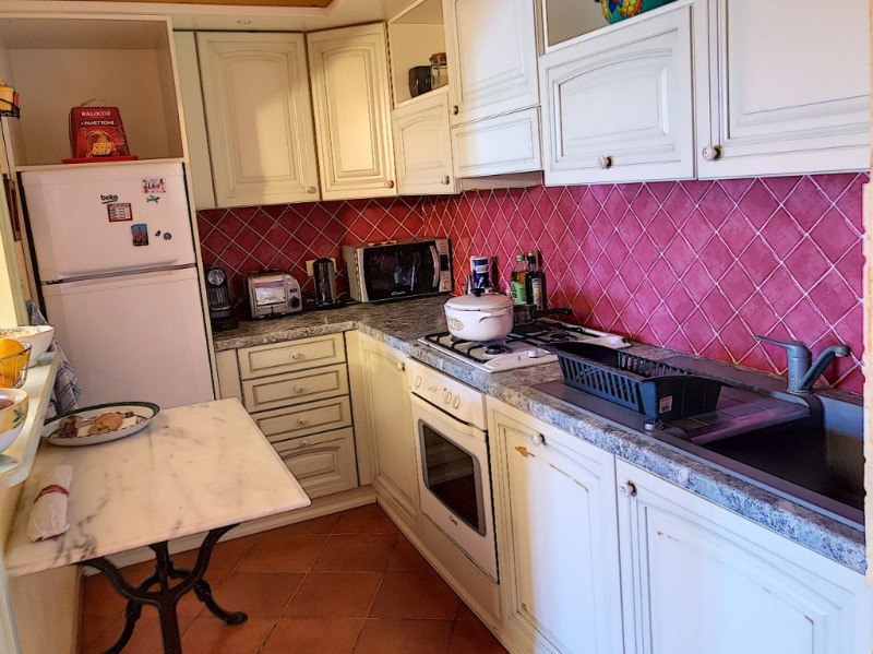 Vente appartement Menton 290 000€ - Photo 6
