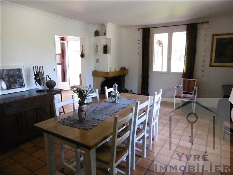 Vente maison / villa Ardenay sur merize 231000€ - Photo 2
