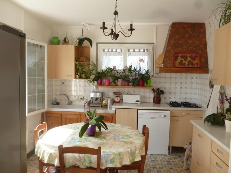 Sale house / villa St meard de gurcon 164500€ - Picture 2