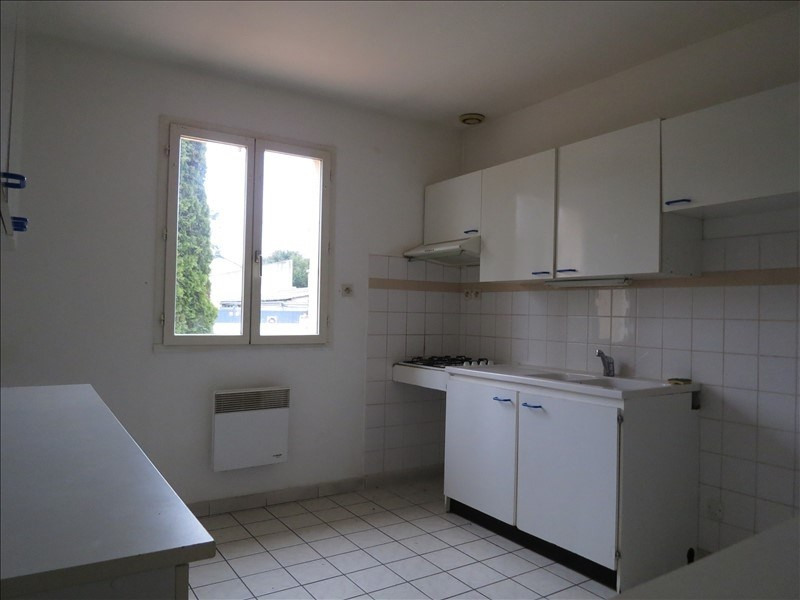 Verkoop  huis Nogent le roi 210000€ - Foto 6