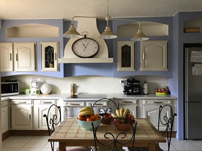 Vente de prestige maison / villa Cabries 720000€ - Photo 4