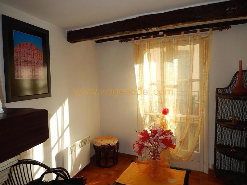 Verkauf auf rentenbasis wohnung Castellar 78000€ - Fotografie 2