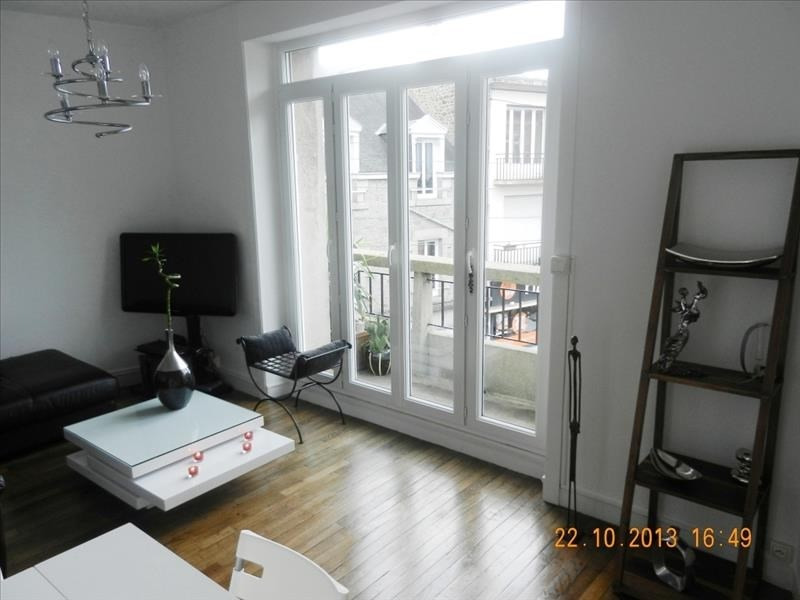 Vente appartement Fougeres 88400€ - Photo 1