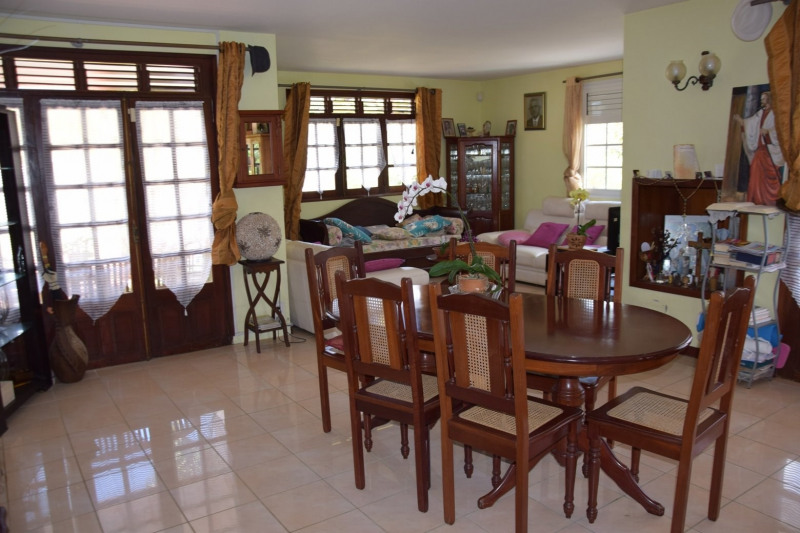 Deluxe sale house / villa Riviere salee 650 000€ - Picture 7