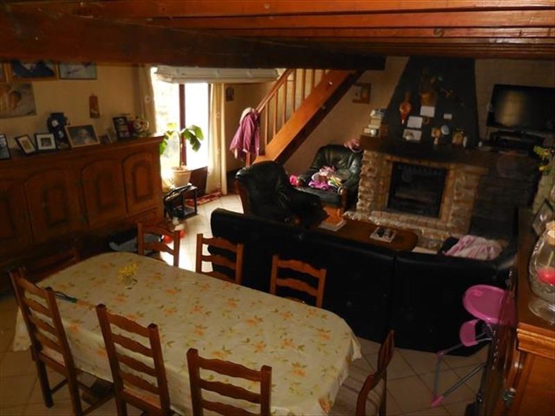 Sale house / villa Chateau thierry 122000€ - Picture 4