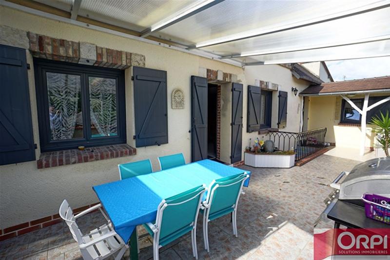 Sale house / villa Saint clair sur epte 179000€ - Picture 5
