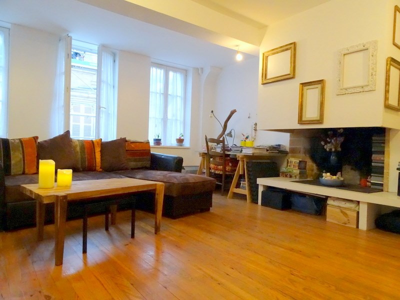 Vente appartement La rochelle 379 800€ - Photo 1