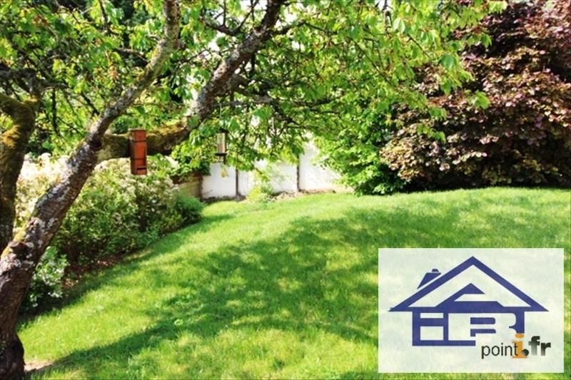 Vente de prestige maison / villa Mareil marly 1060000€ - Photo 4