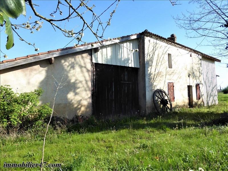 Vente maison / villa Le temple sur lot 75000€ - Photo 4