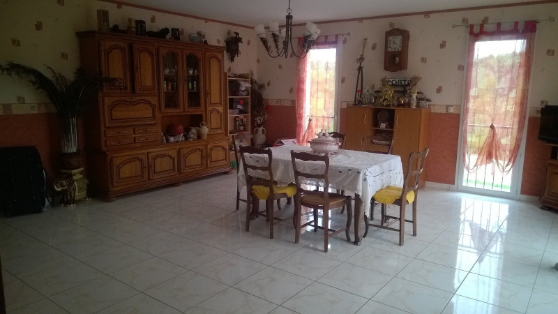 Sale house / villa St pierre eynac 368000€ - Picture 3