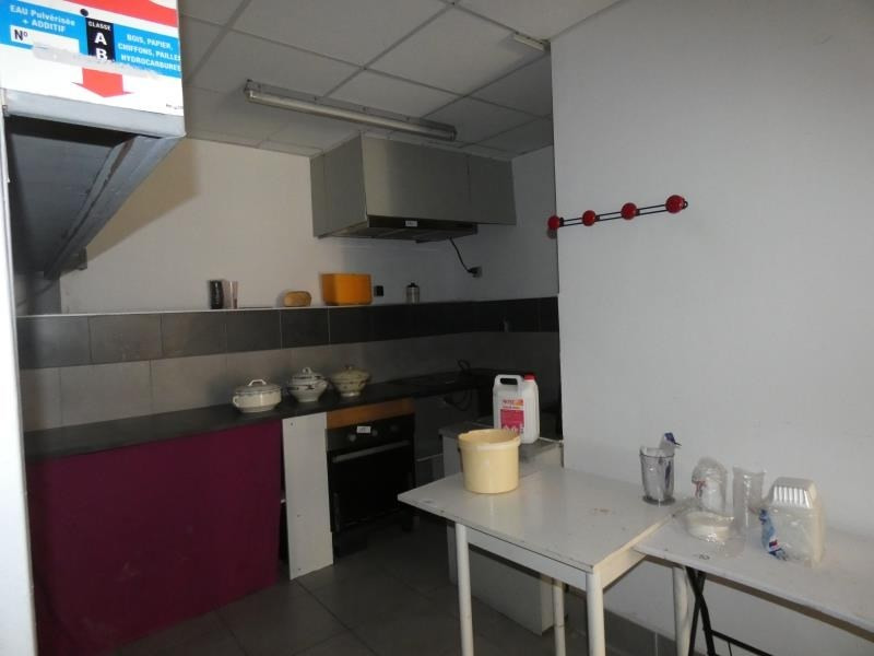 Rental empty room/storage Montelimar 350€ HT/HC - Picture 4