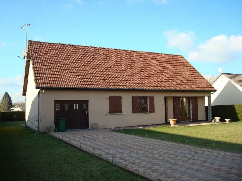 Location maison / villa St eloi 800€ CC - Photo 1