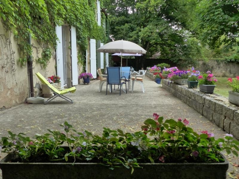 Deluxe sale house / villa Poitiers 535000€ - Picture 4