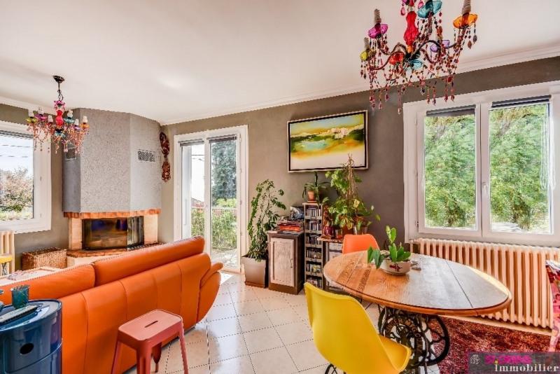 Sale house / villa Saint-orens-de-gameville 382000€ - Picture 2