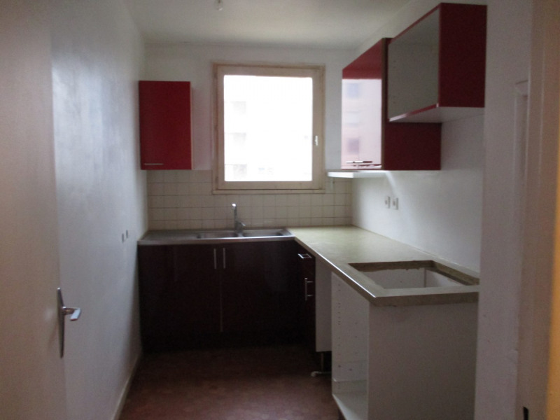 Rental apartment Maisons-alfort 985€ CC - Picture 1
