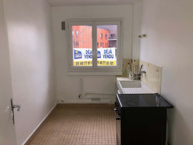 Vente appartement Creteil 163 000€ - Photo 3