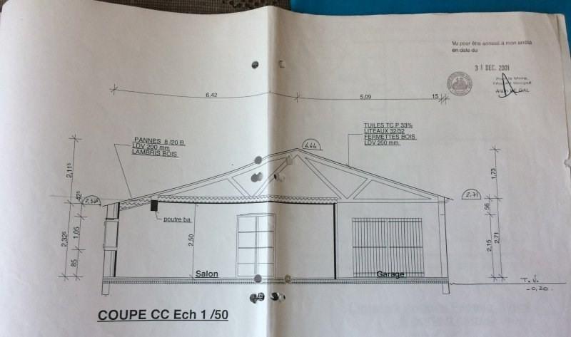Vente maison / villa Olonne sur mer 400000€ - Photo 13