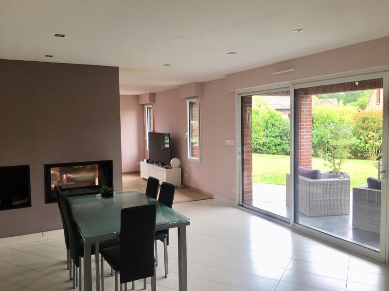 Sale house / villa Vaudricourt 377000€ - Picture 5