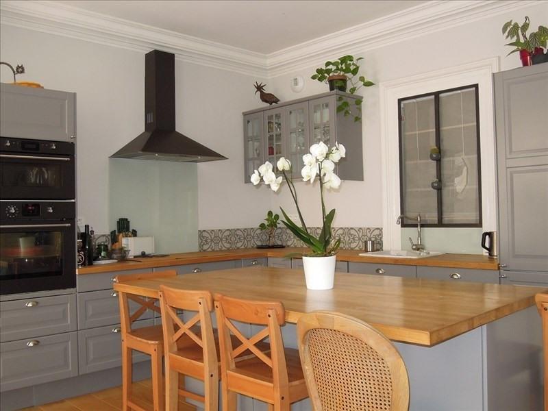 Vente de prestige appartement Bordeaux 560000€ - Photo 2
