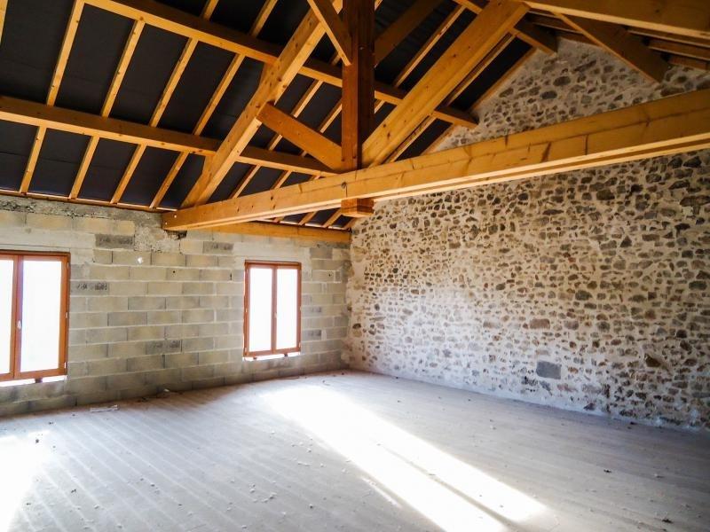 Sale house / villa St moreil 39000€ - Picture 2