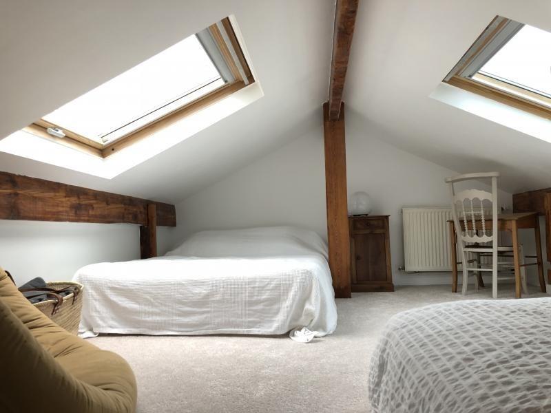Sale house / villa St leu la foret 495000€ - Picture 8
