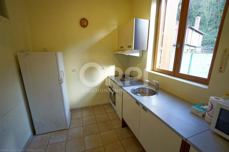Sale house / villa Les andelys 136000€ - Picture 3