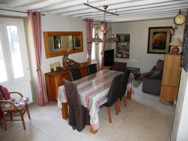 Sale house / villa Morainvilliers 327000€ - Picture 2