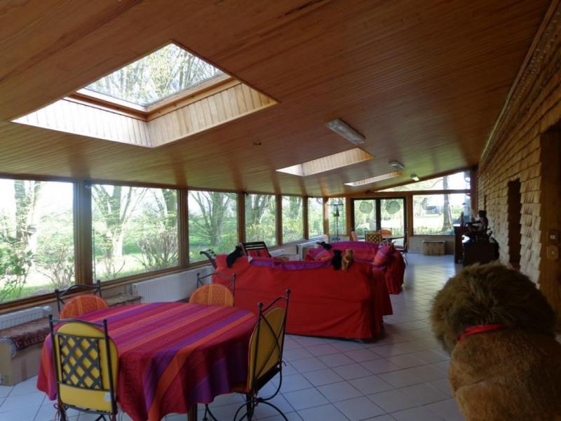 Deluxe sale house / villa Pont-l'évêque 892500€ - Picture 3