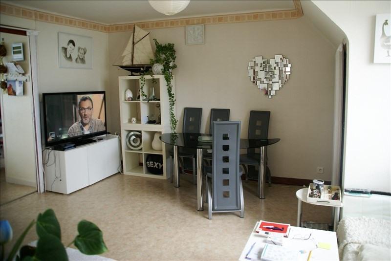 Rental apartment Quimperle 400€ CC - Picture 1