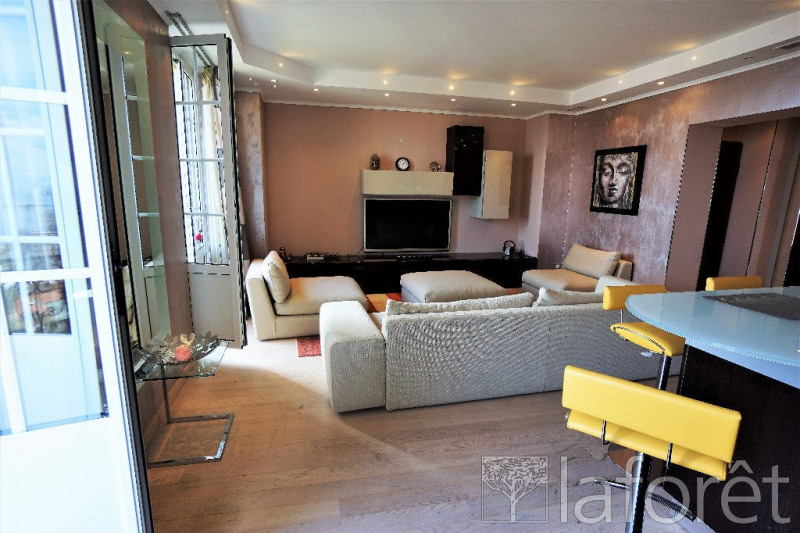 Vente appartement Beausoleil 850 000€ - Photo 3