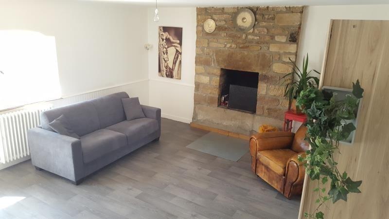 Rental house / villa Redene 550€ CC - Picture 2