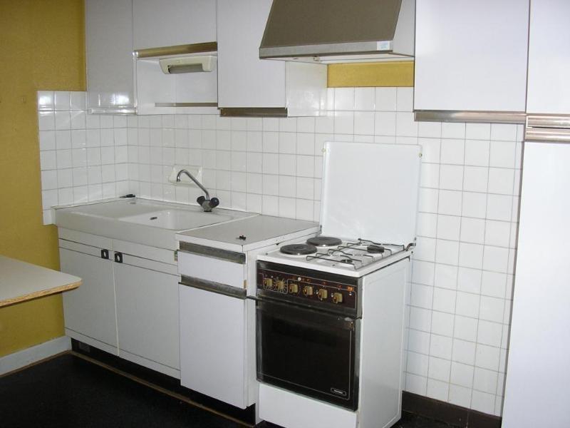 Rental apartment Nantua 249€ CC - Picture 3