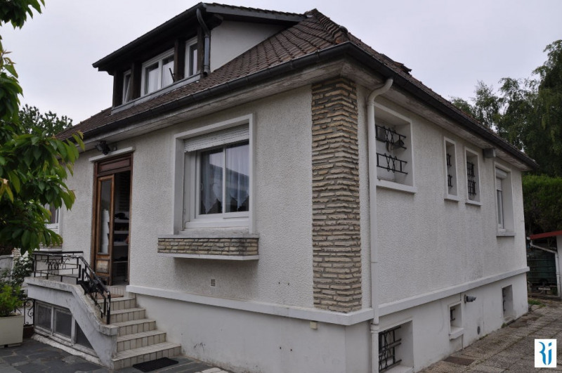 Vente maison / villa Bois guillaume 365 000€ - Photo 1