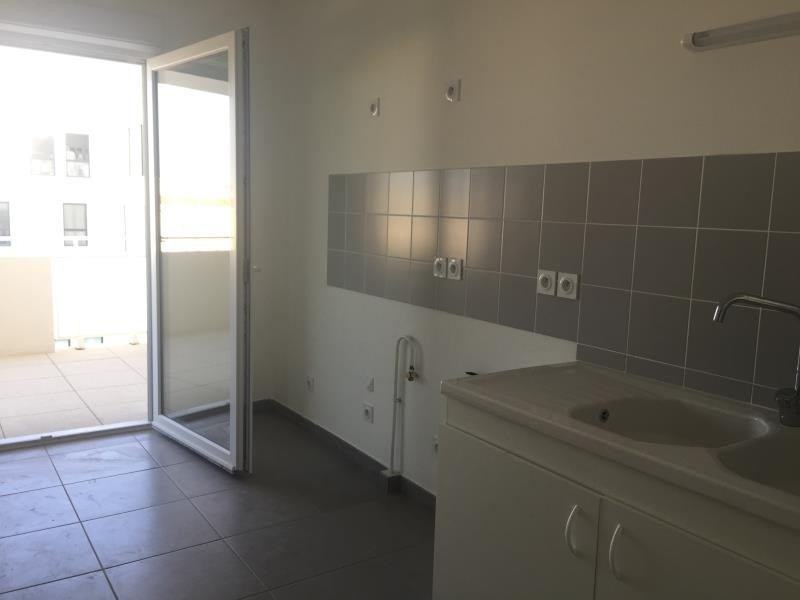 Location appartement Nimes 795€ CC - Photo 4