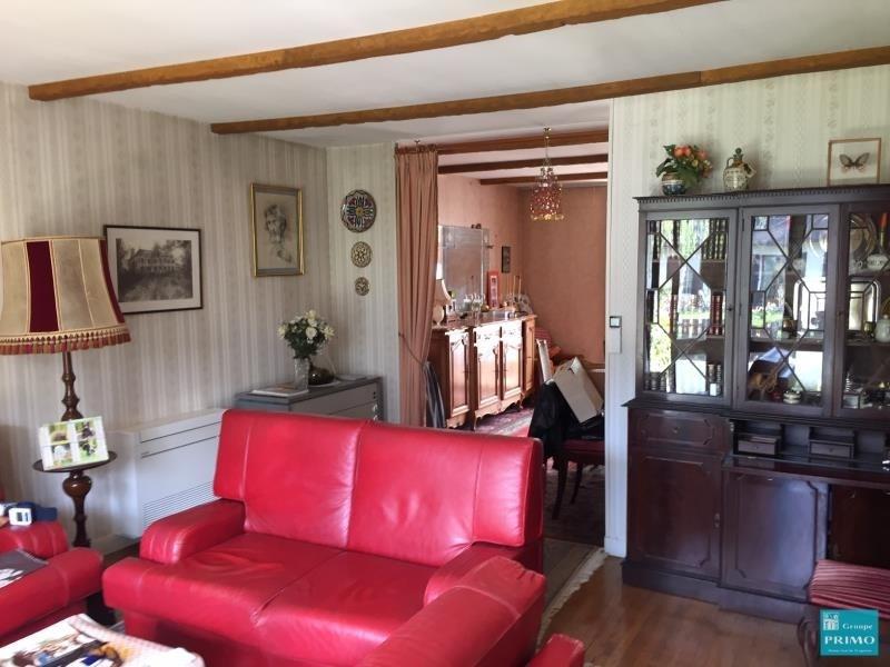 Vente maison / villa Igny 453000€ - Photo 3
