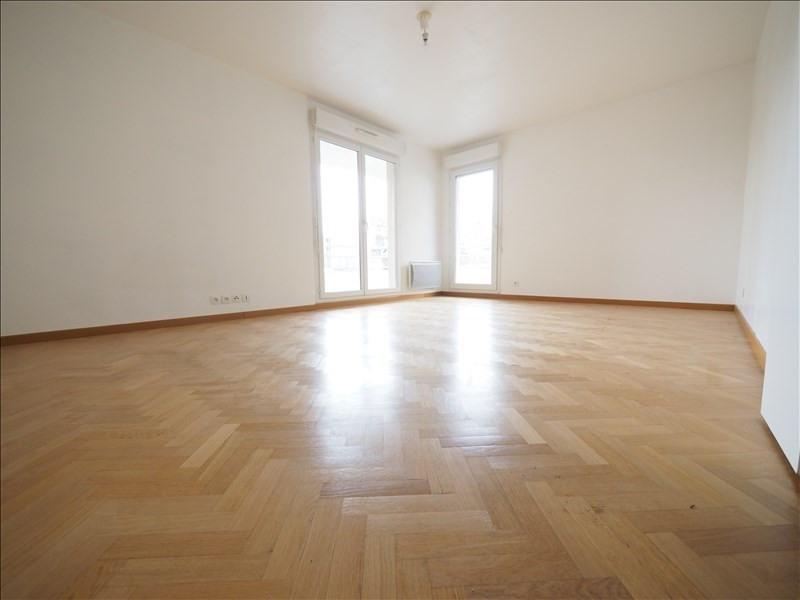 Vente appartement Bois-d'arcy 198000€ - Photo 2