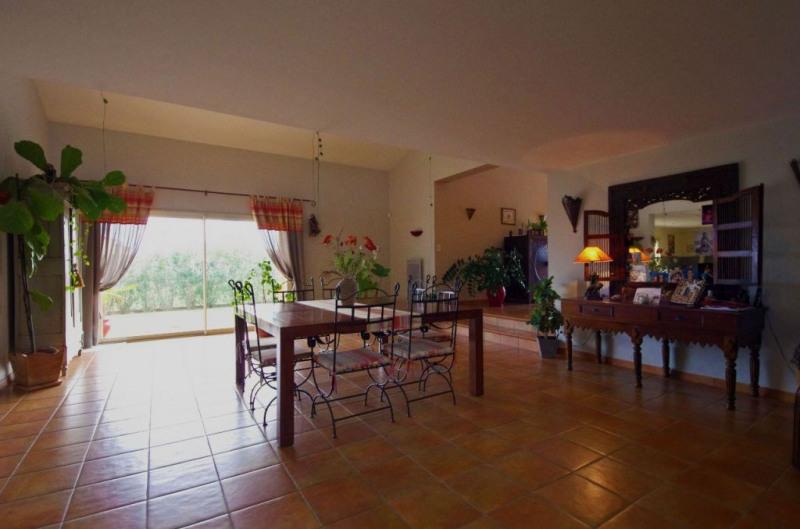 Vente maison / villa Brouilla 520000€ - Photo 5