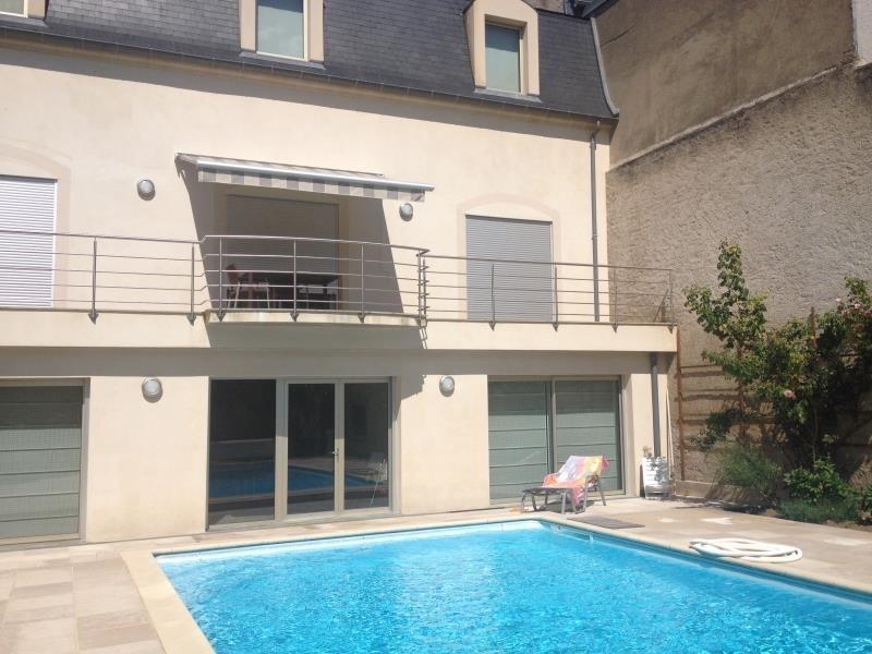 Venta de prestigio  casa Moulins 629000€ - Fotografía 1