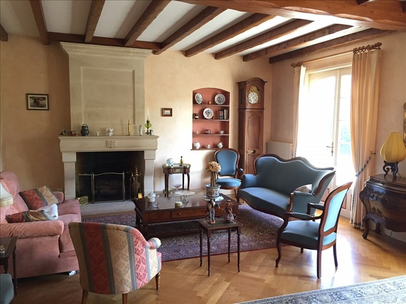 Vente maison / villa Cognac 278 200€ - Photo 5