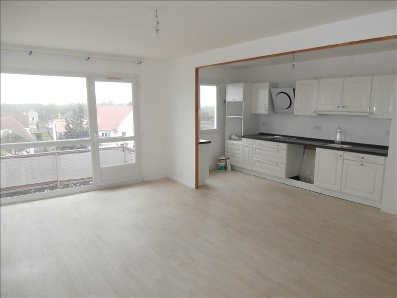 Vente appartement Caen 156000€ - Photo 3